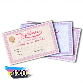 02 Certificados 300x210mm Reciclato 250g